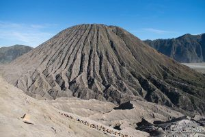 Volcan Batok