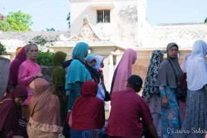 mujeres Tamar Sari