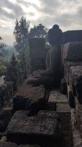 Buda Candi Borobudur
