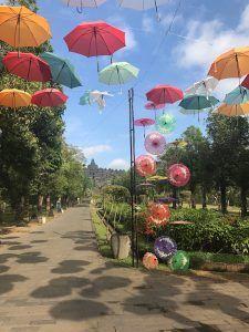 Entrada Borobudur