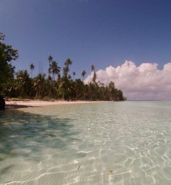 isla Maratua