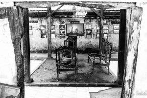 Museo del Merapi