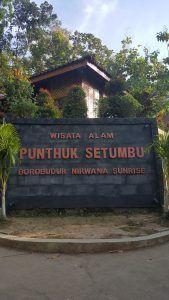 Entrada el Punthuk Setumbu