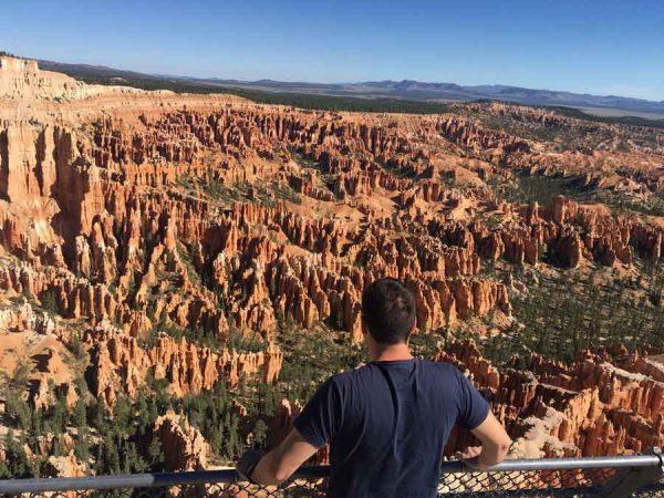 mirador bryce canyon