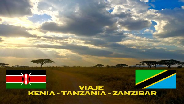 viaje Kenia y Tanzania