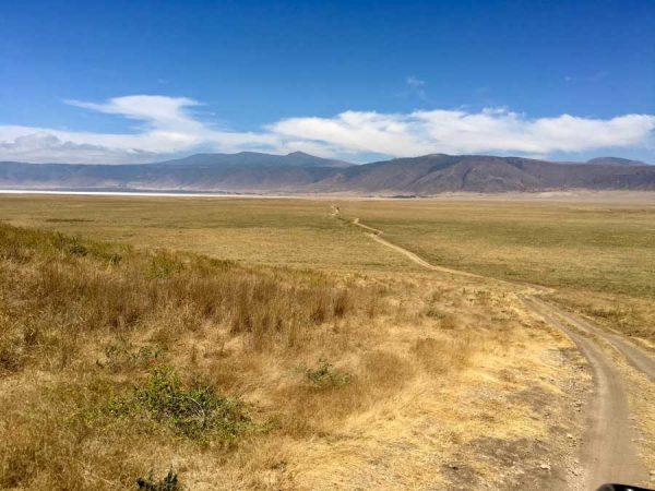 camino del Ngorongoro
