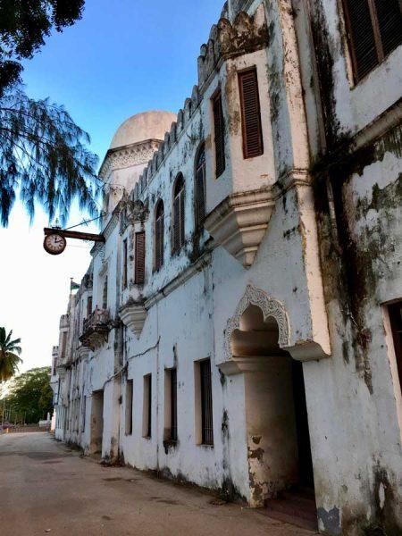 High Court Zanzibar
