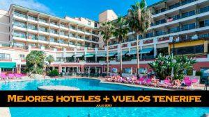 mejores hoteles tenerife